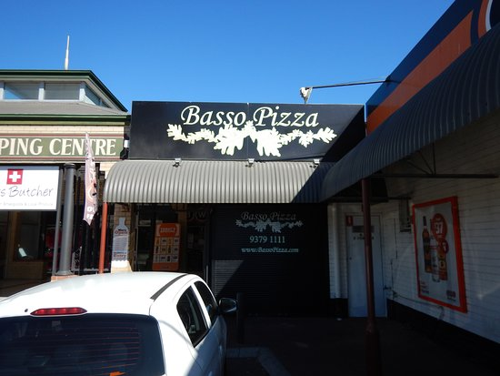 Bassendean Pizza - Accommodation VIC