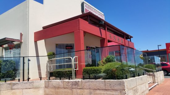 Australind Chinese Restaurant - Accommodation VIC