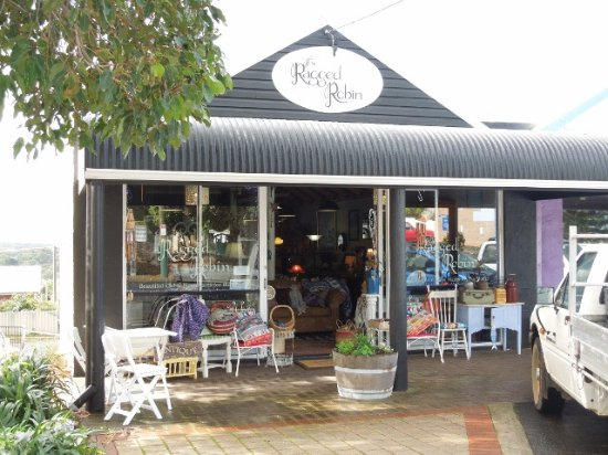 The Ragged Robin - Accommodation VIC