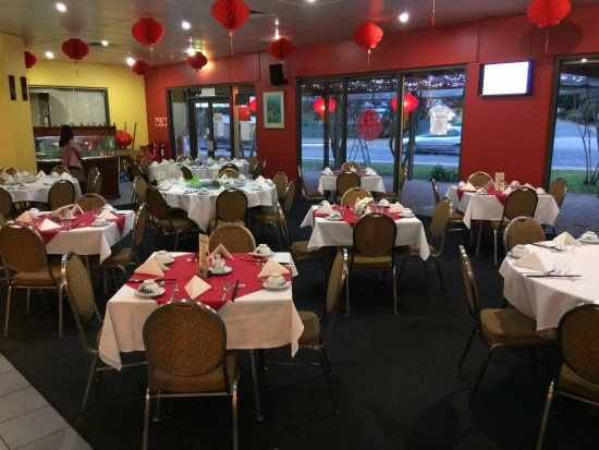 Double Dragon Chinese Restaurant - Accommodation VIC