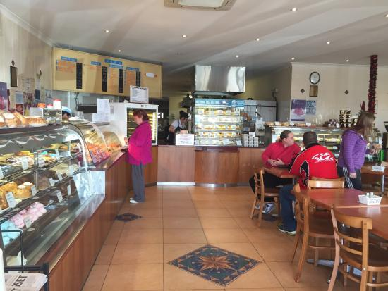 Port Pirie French Hot Bread - Accommodation VIC