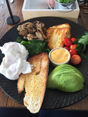 Mudgee Bah Espresso Cafe - Accommodation VIC