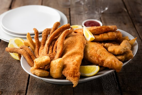 Mudgeeraba Seafoods on School Street - Accommodation VIC