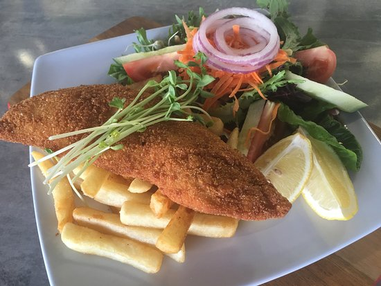 Cedar Park Fish and Chips - Accommodation VIC
