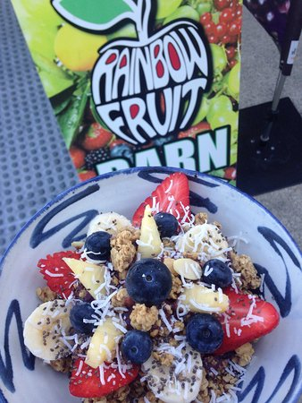 Rainbow Beach Fruit and Takeaway - Accommodation VIC