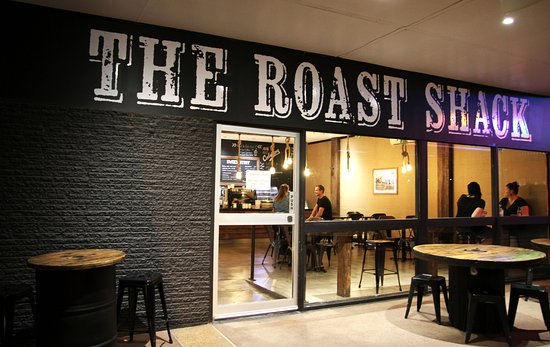 The Roast Shack - Accommodation VIC