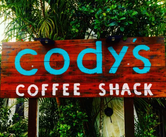 Cody's Coffee Shack - Accommodation VIC