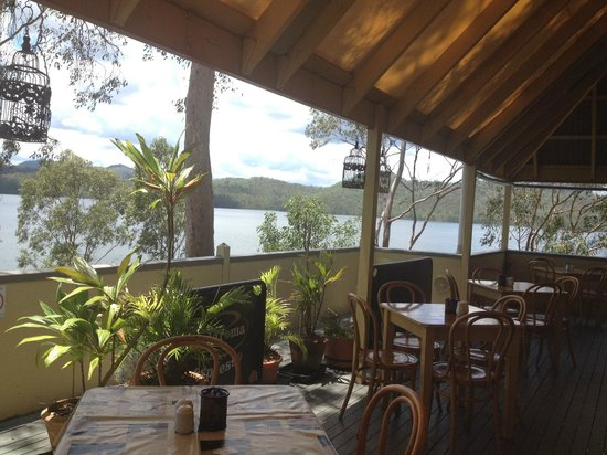 Cormorant Bay Cafe - Accommodation VIC