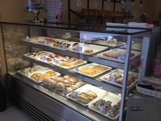 French Bakehouse - Accommodation VIC
