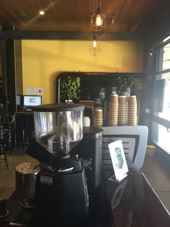 Minimalist Coffee Roasters - Accommodation VIC
