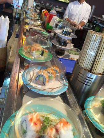 Murbah Sushi - Accommodation VIC