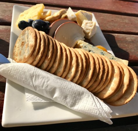 Sand Bar and Bistro - Accommodation VIC