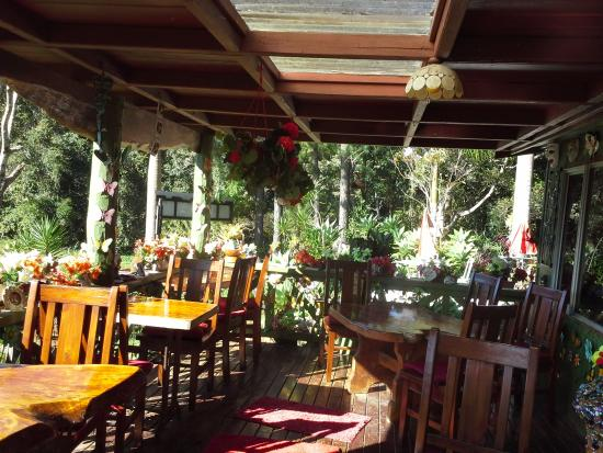 Suzannes's Hideaway Cafe - Accommodation VIC