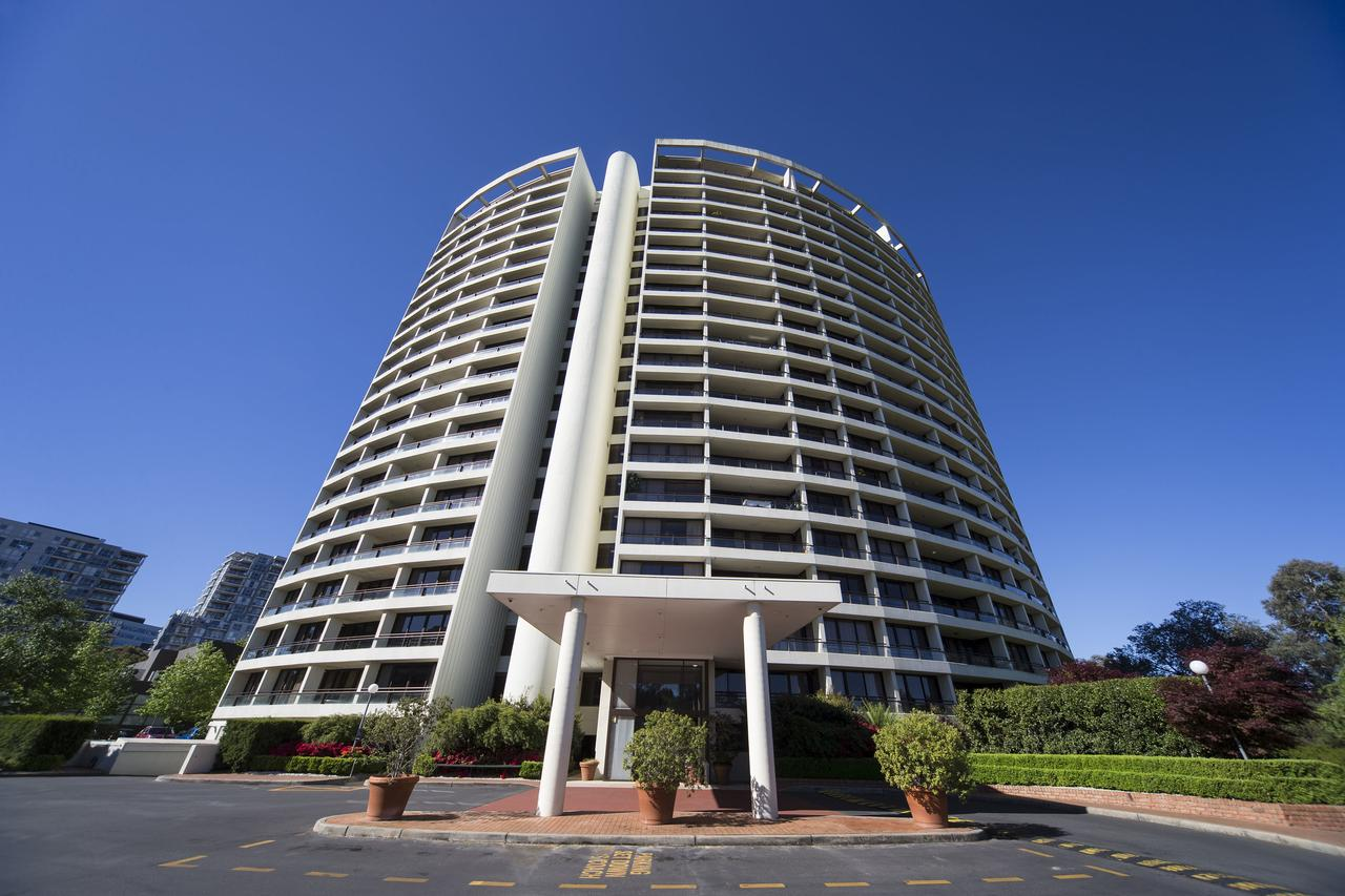 BreakFree Capital Tower Apartments - Accommodation VIC