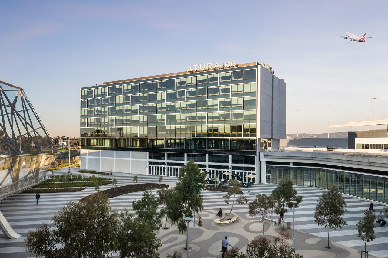 Atura Adelaide Airport - Accommodation VIC