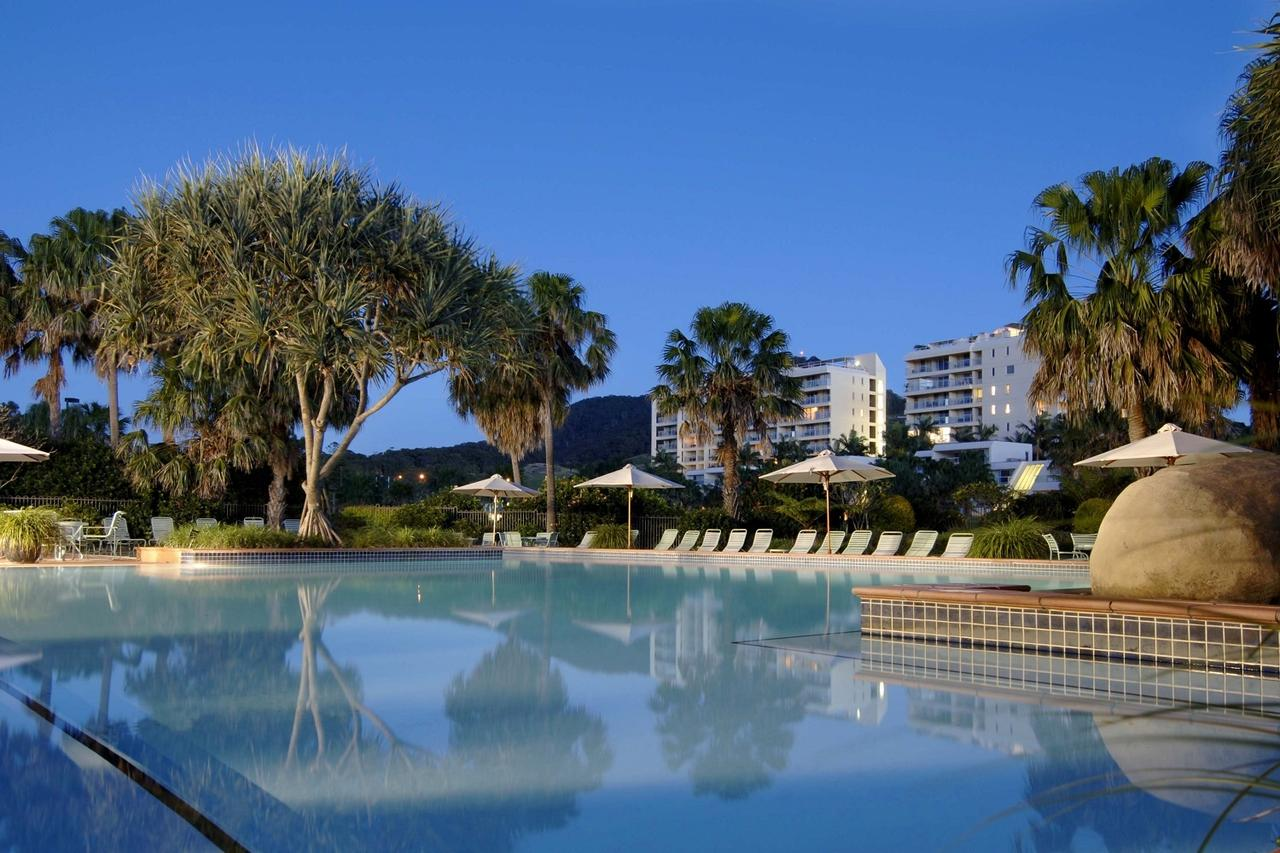 Pacific Bay Resort - Accommodation VIC
