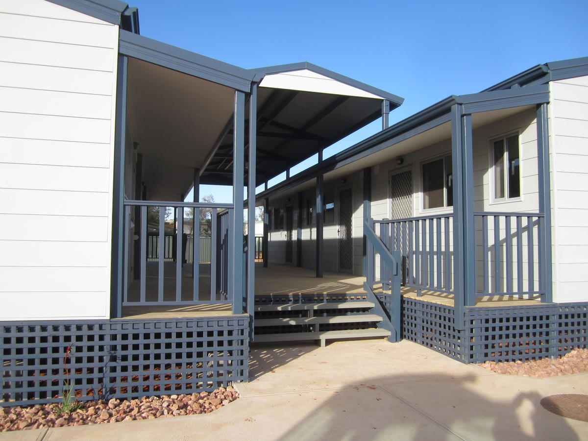 Discovery Parks  Roxby Downs - Accommodation VIC