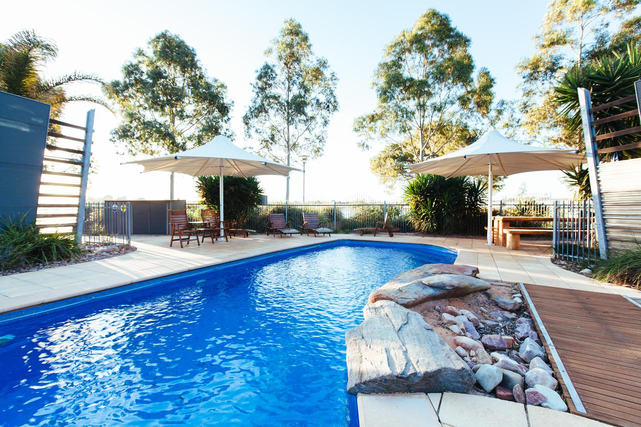 Majestic Oasis Apartments - Accommodation VIC