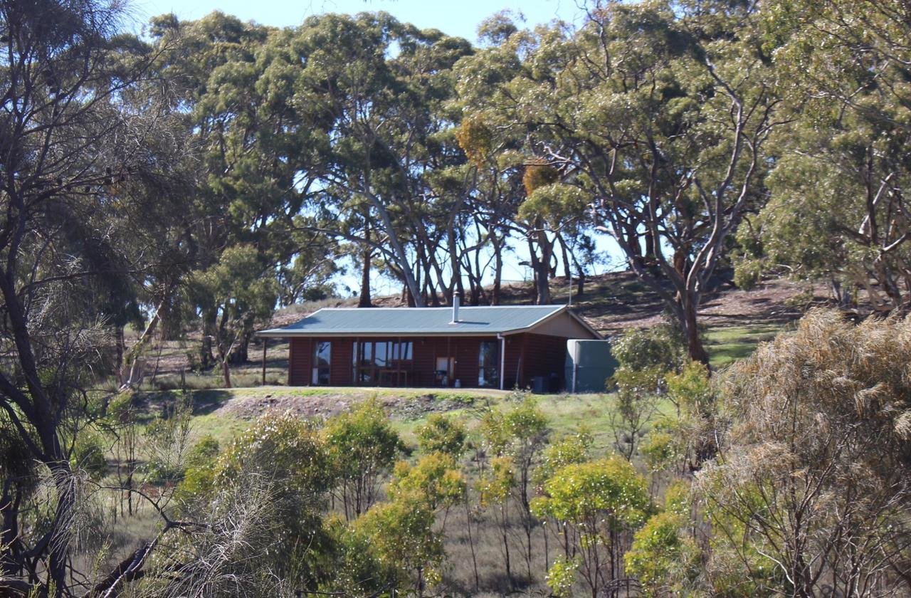 Molly's Chase - Accommodation VIC