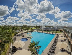 Crowne Plaza Hunter Valley - Accommodation VIC