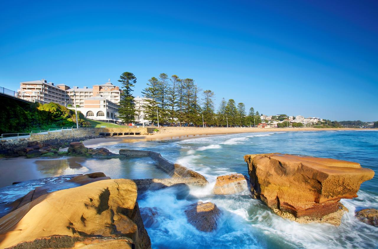 Crowne Plaza Terrigal Pacific - Accommodation VIC