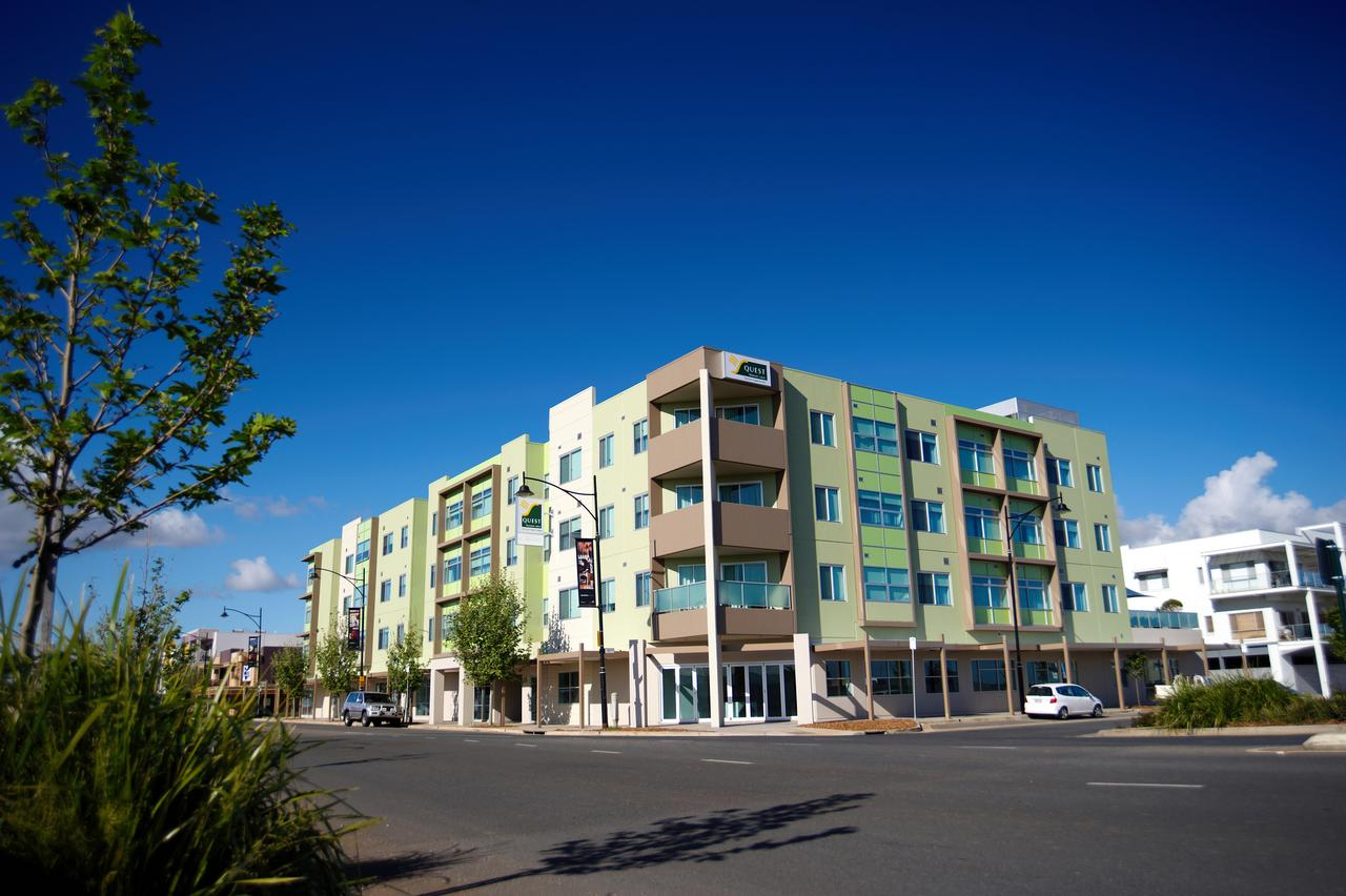 Quest Mawson Lakes - Accommodation VIC