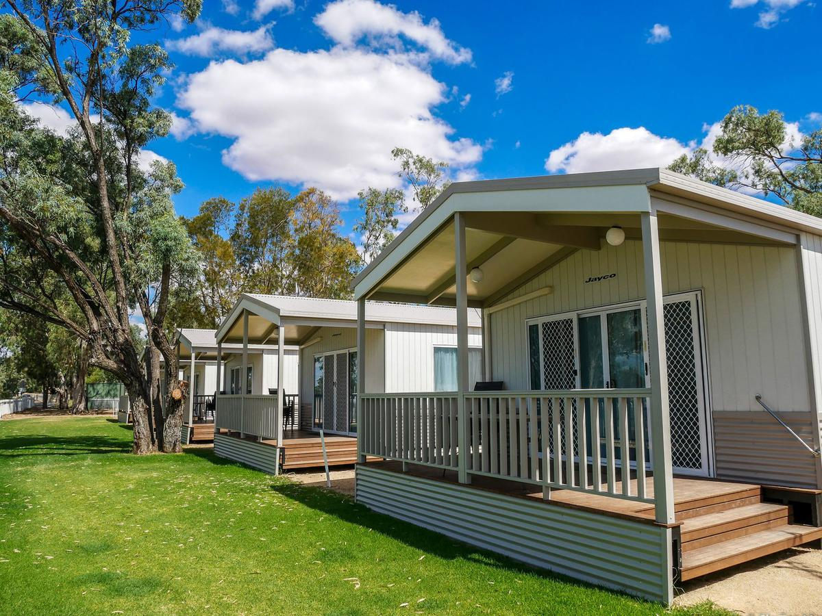 Waikerie Holiday Park - Accommodation VIC