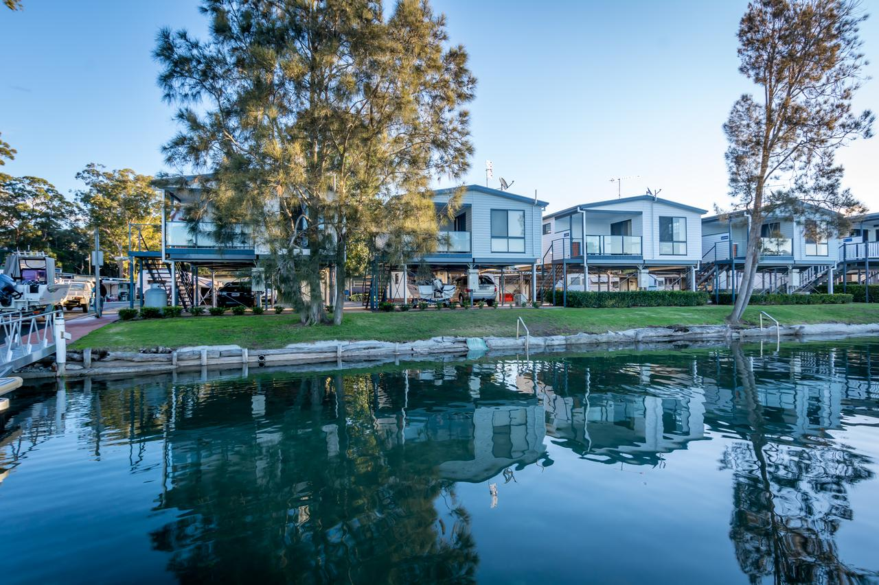 Jervis Bay Holiday Park - Accommodation VIC