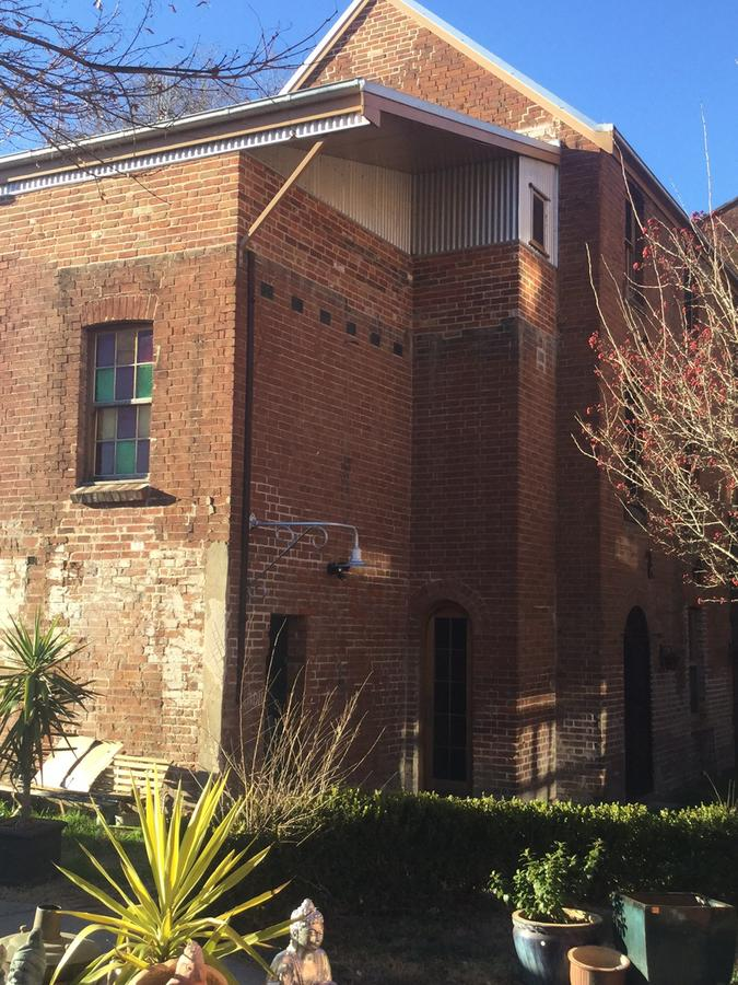 Original Hat Factory - Accommodation VIC