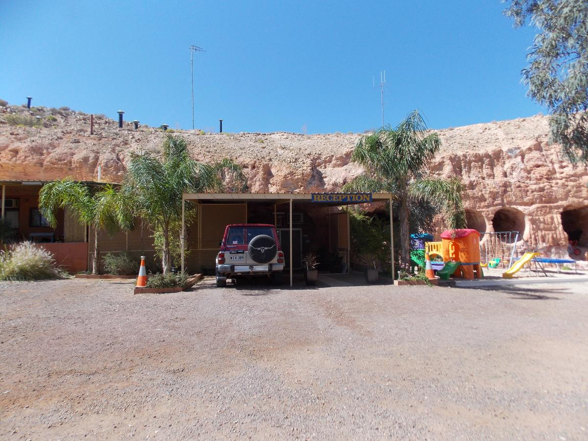 Desert View Apartments - Accommodation VIC