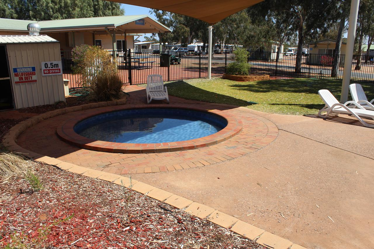 Discovery Parks  Port Augusta - Accommodation VIC