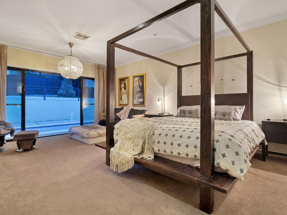 City-Barossa Gateway - Accommodation VIC