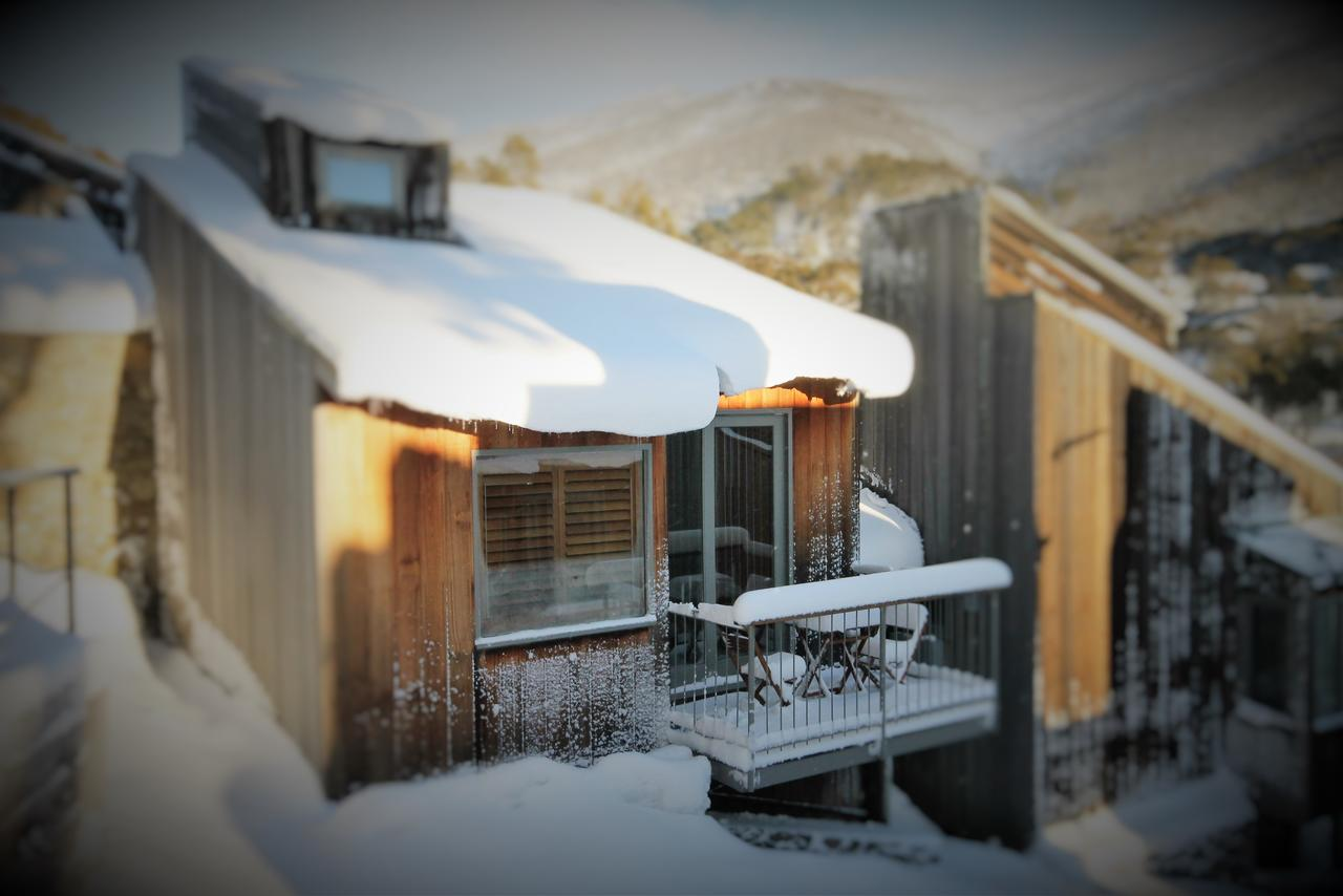 CHILL-OUT  THREDBO - Accommodation VIC