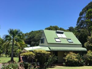 Yallaroo Cottage - Accommodation VIC