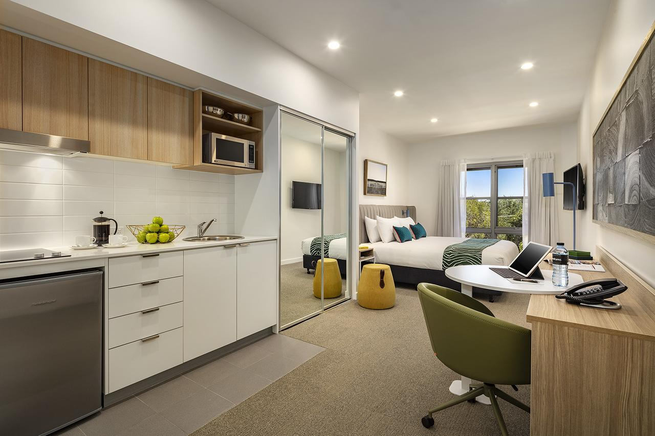 Quest Griffith - Accommodation VIC