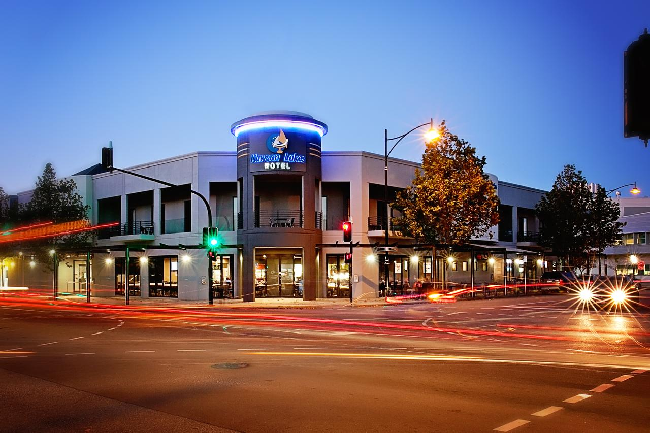 Mawson Lakes Hotel - Accommodation VIC