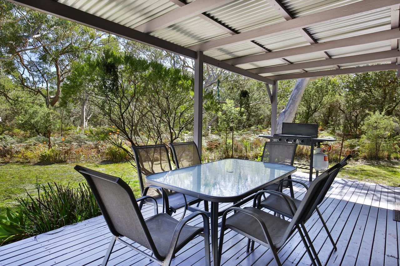 Wildwood - Pet Friendly - 5 Mins to Beach - Accommodation VIC