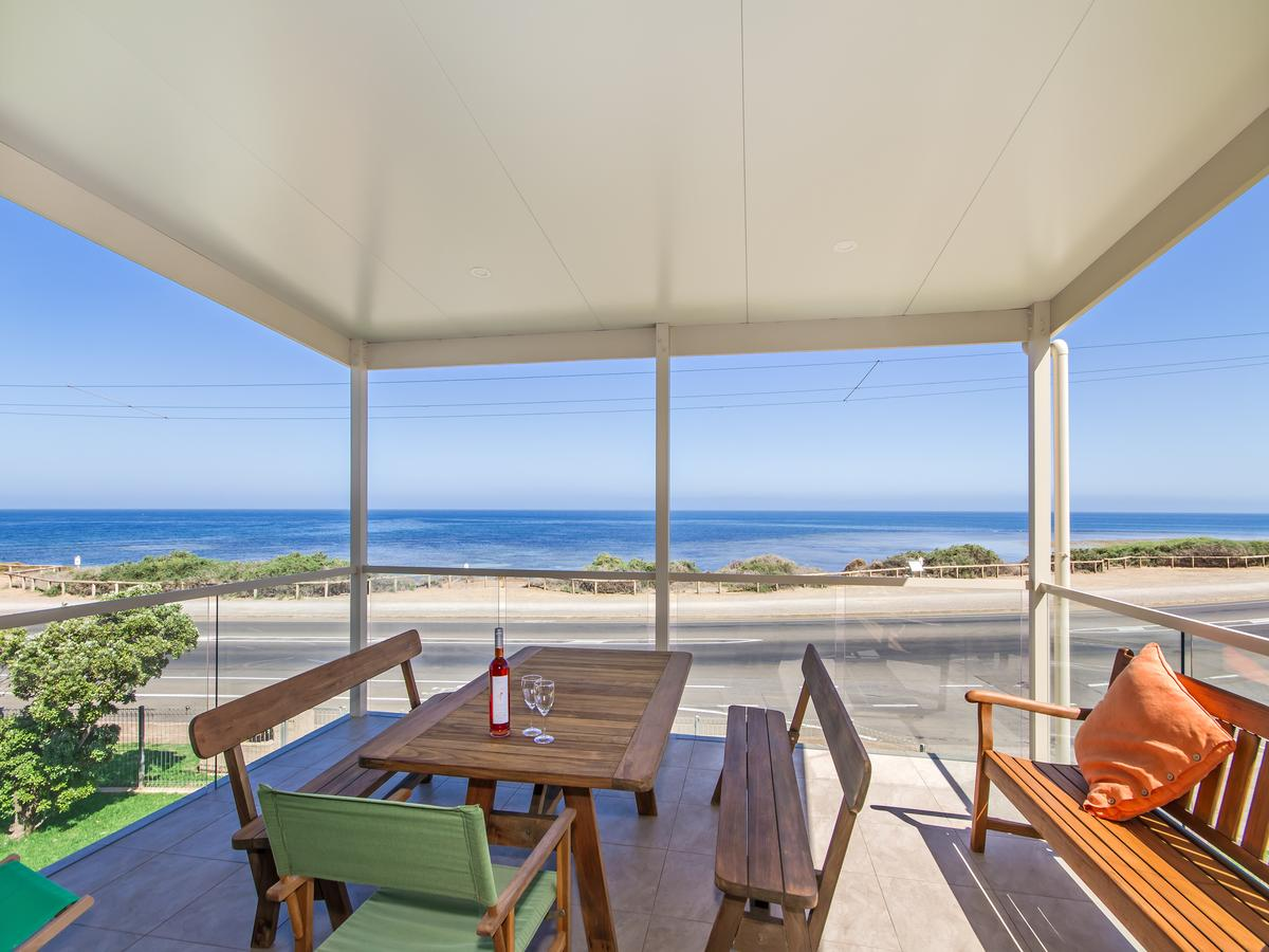 Pearl by the Sea - Accommodation VIC