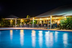 Exmouth Escape Resort - Accommodation VIC