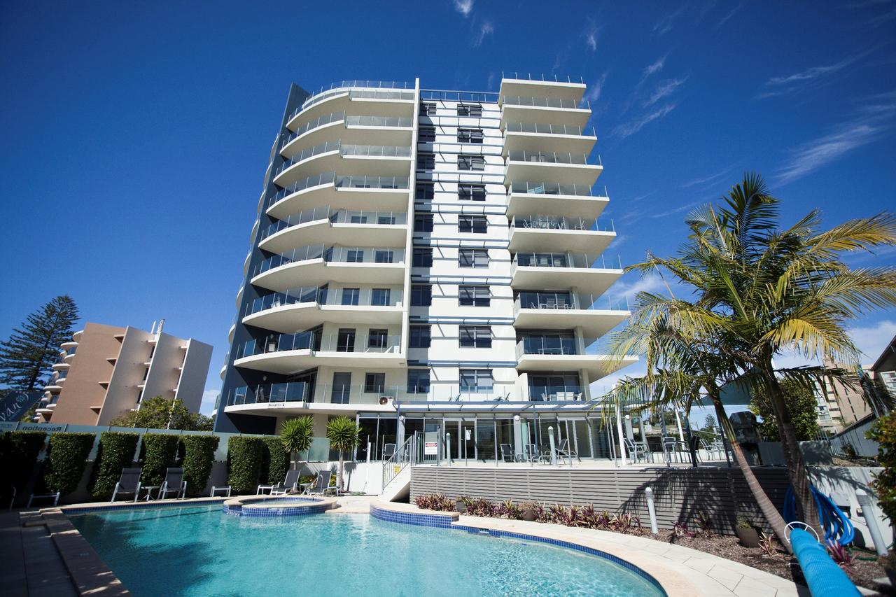 Sevan Apartments Forster - Accommodation VIC