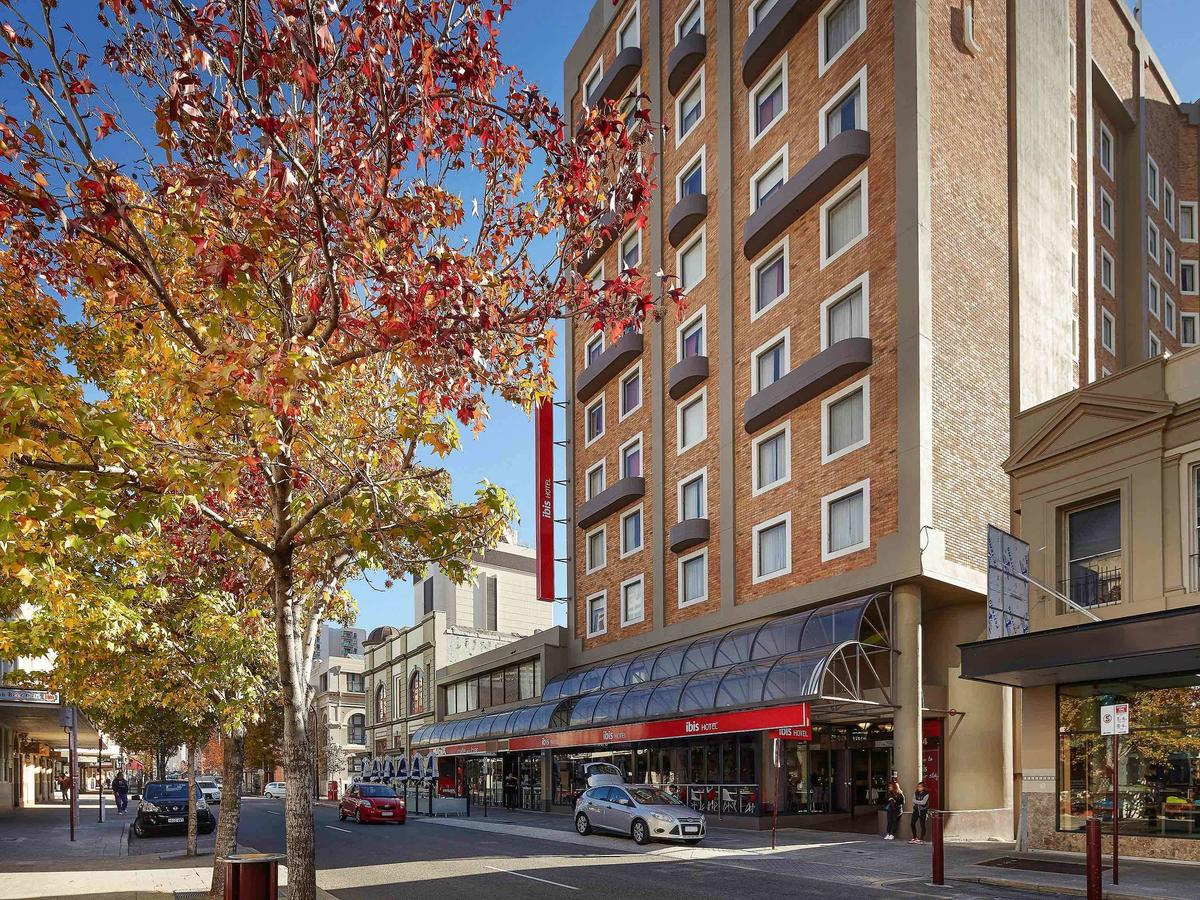 ibis Perth - Accommodation VIC