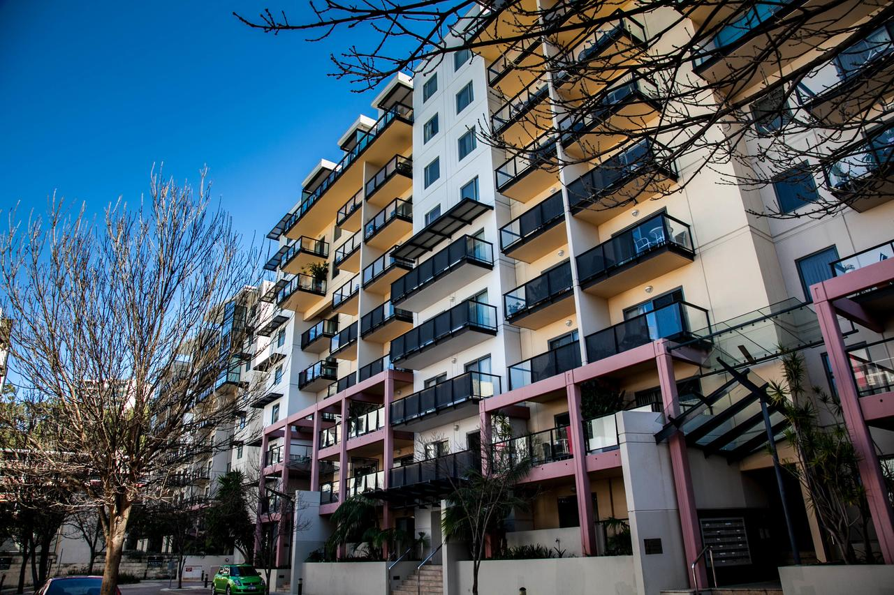 Apartments on Mounts Bay - Accommodation VIC