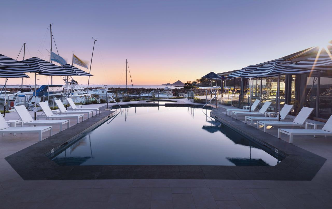 Anchorage Port Stephens - Accommodation VIC