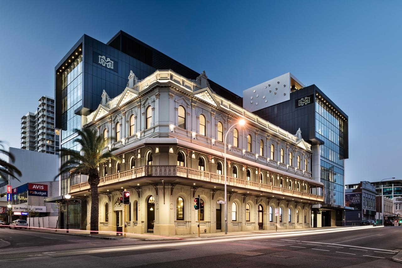 The Melbourne Hotel - Accommodation VIC
