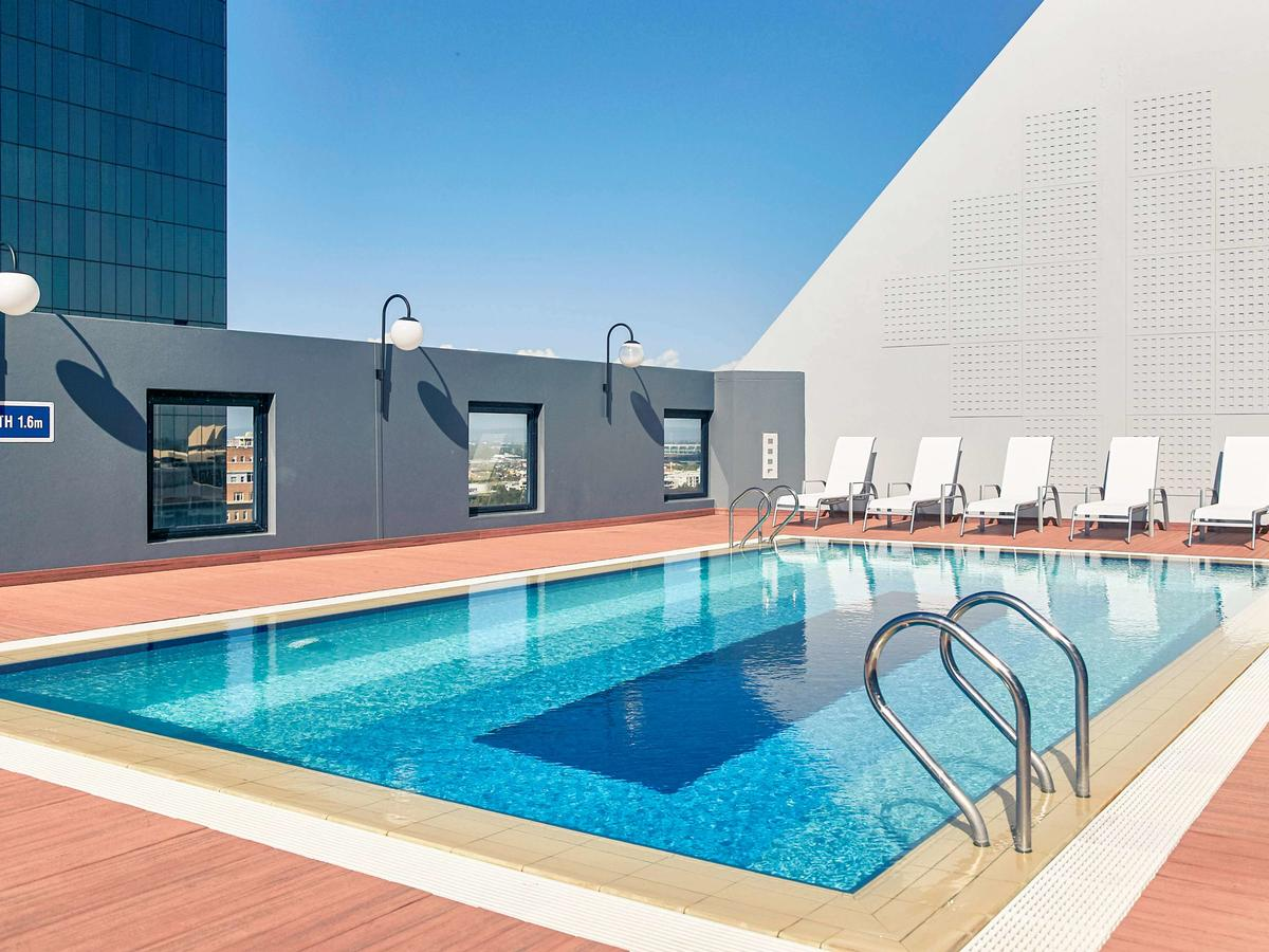 Mercure Perth - Accommodation VIC