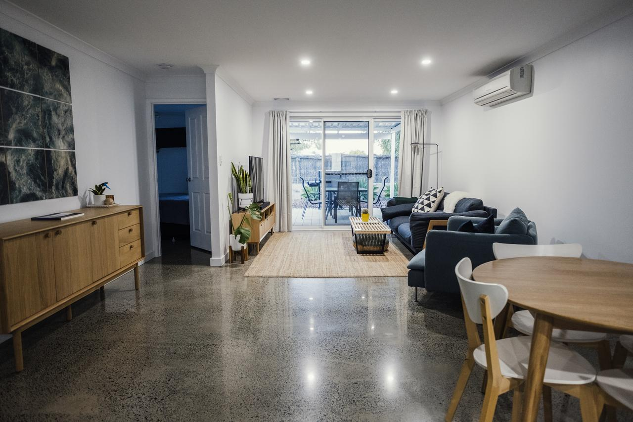 FortyTwo - Oceanside Retreat Busselton - Accommodation VIC
