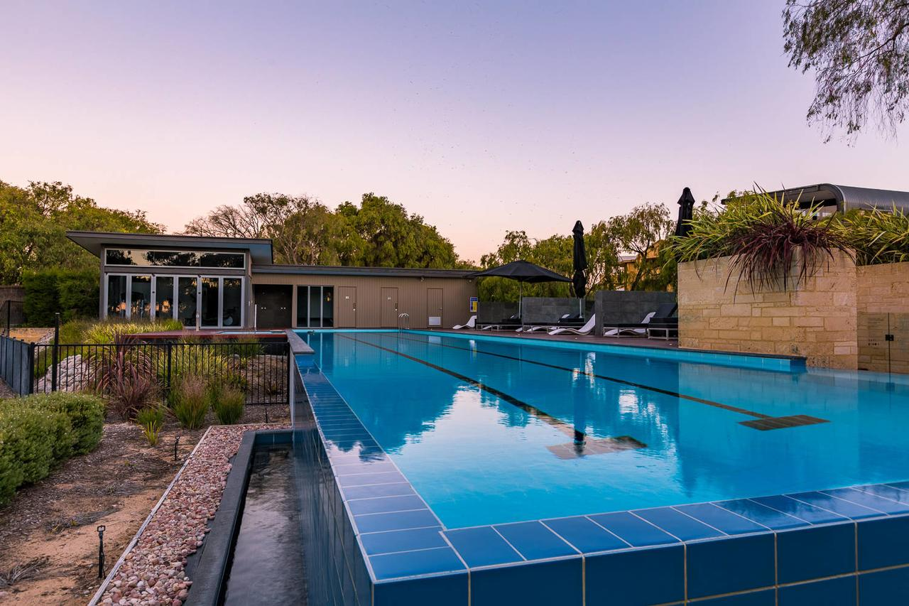 Aqua Resort Busselton - Accommodation VIC
