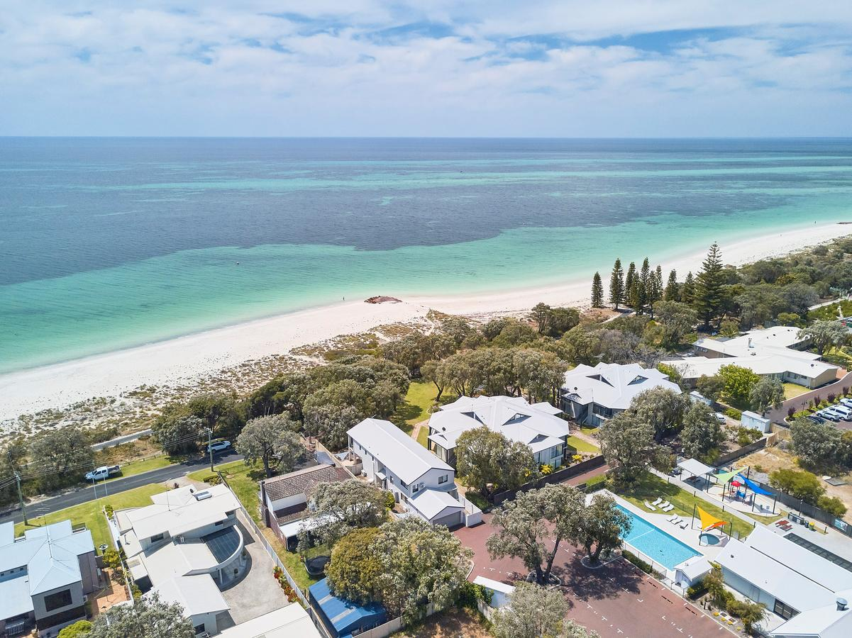 Cape View Beach Resort - Accommodation VIC