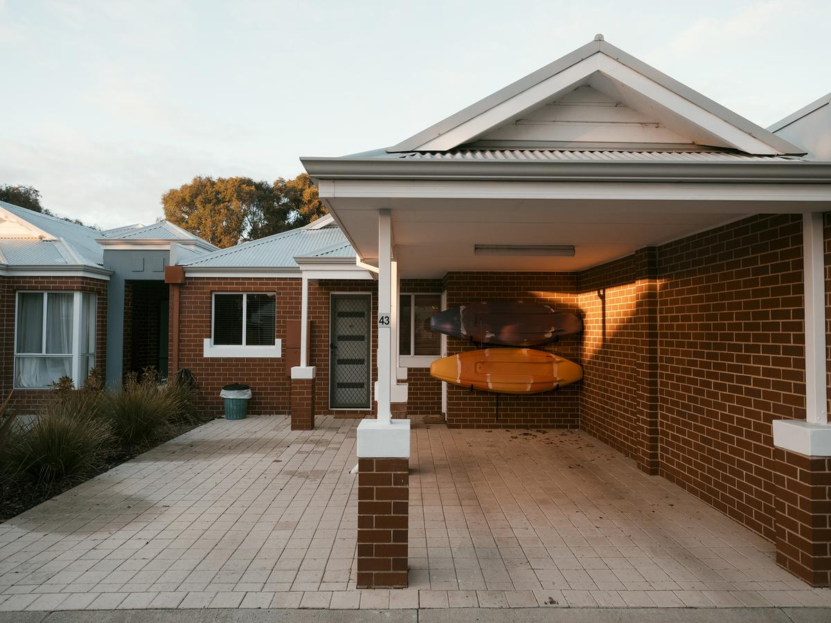 FortyThree - Oceanside Retreat Busselton - Accommodation VIC