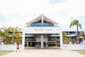 The Lord Byron - Accommodation VIC